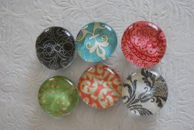 Super Saturday Craft Ideas   DIY Fridge Magnets