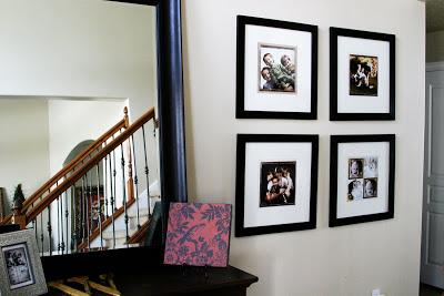 Entry Way Photo Gallery