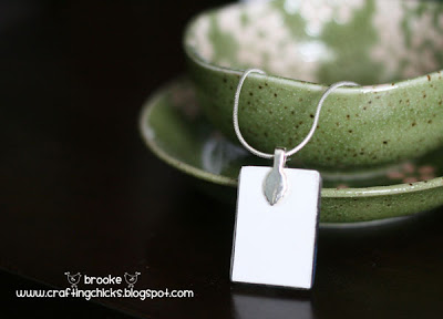 DIY Personalized Photo Jewelry