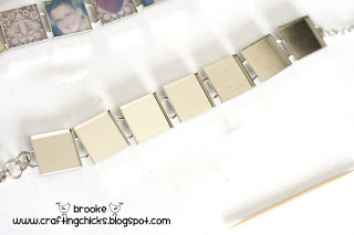 DIY Personalized Photo Bracelet