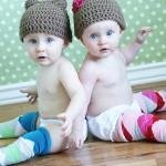 {Baby Legs Giveaway Winners}