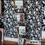 {I ♥ Canvas: Photo Wall Hanging}