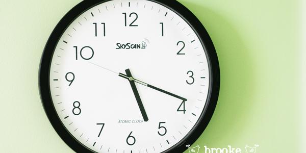 Design Your Own Clock