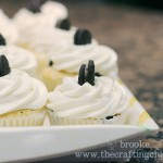 Chic Cupcakes + Cooking Class Giveaway!