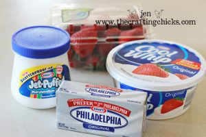 yummy fruit dip 1