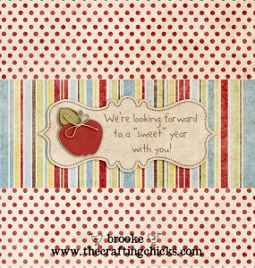 Teachers gift ideas the crafting chicks save pronofoot35fo Choice Image
