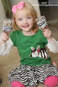 music makers crafting chicks abby 1