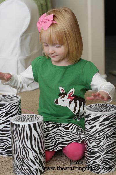 DIY Music Instruments | Kids Activity
