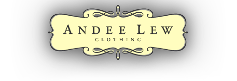Giveaway – Andee Lew Clothing