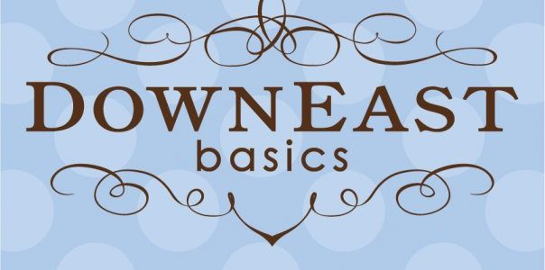 {DownEast Basics Vintage Looks, Modern Style Line + GIVEAWAY!}