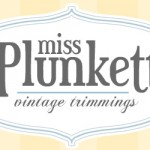 {Welcome Miss Plunkett Boutique:: Giveaway!}