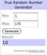 RANDOM.ORG - True Random Number Service_1289885155194