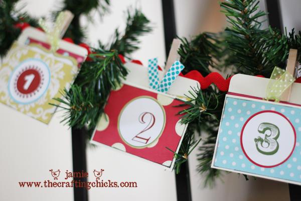 christmas countdown 10 sm