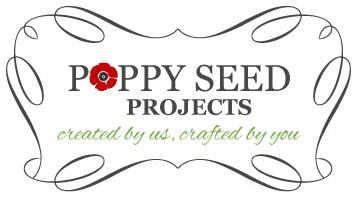 {Poppy Seed Projects Valentine's Ideas and Giveaway!}