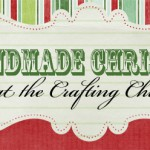 Handmade Christmas With The Crafting Chicks