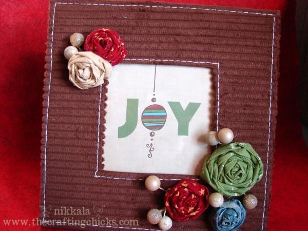 joyframe