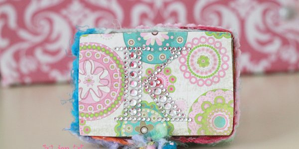 {A 'Fancy' Toothfairy Box}
