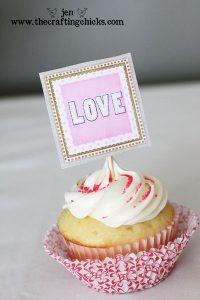 love cupcake copy