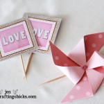 {A Sweet Treat for Your Valentine ♥♥♥ + Free Download}