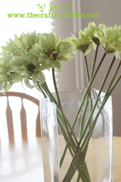 Simple St. Patrick's Day Decor Ideas