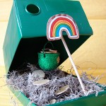 St. Patrick's Day Ideas: Leprechaun Traps