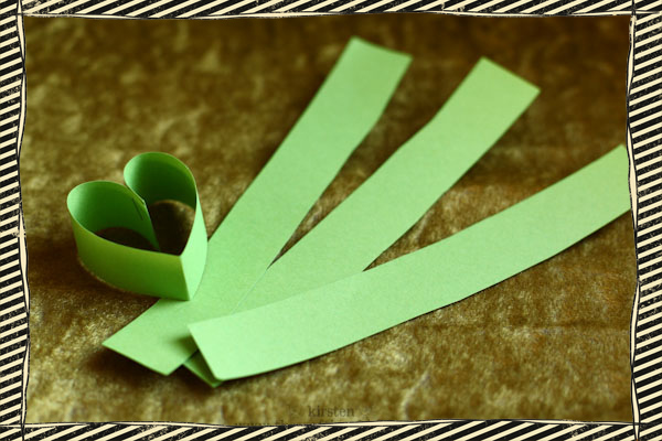 Easy DIY St. Patrick's Day Banner