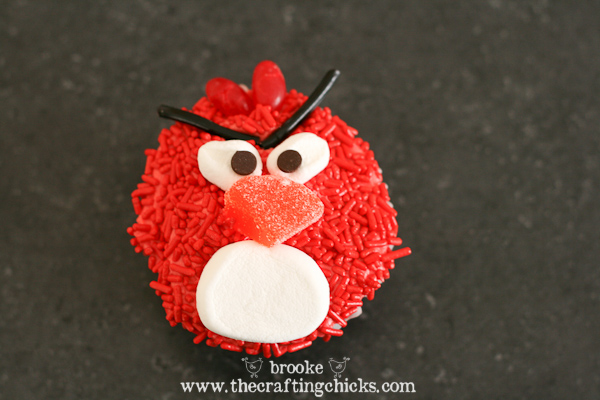 Angry Birds Movie Treats