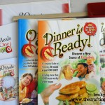 How to:: Getting Started on Freezer Meals and Giveaway!