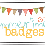 Summer Skill-Building Merit Badges
