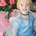 "{Cinderella Party-""A Party Fit for a Princess""}"