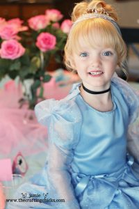 sm abby cinderella party 1