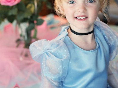 """{Cinderella Party-""""A Party Fit for a Princess""""}"""