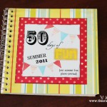 {2013 Summer Fun Journal}