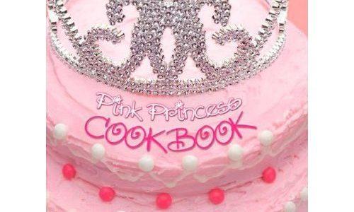 {A Pink Princess Tea Party}