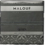 Malouf Fine Linens Giveaway!!