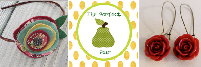 The Perfect Pair Giveaway