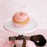 DIY Cupcake Stand