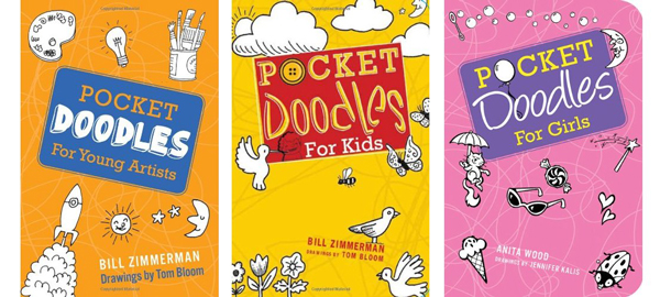 Pocketdoodles {review}