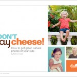 Don't Say Cheese! {eBook Giveaway}