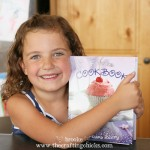 Fairies Cookbook {Review}