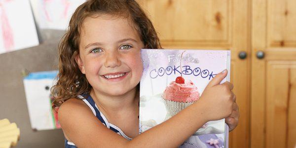 Fairies Cookbook {Review}