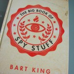 The Big Book of Spy Stuff (Review)