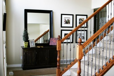 Entry Way Photo Gallery