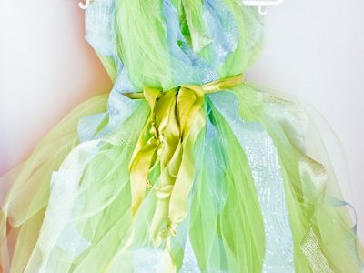 Tutu Costume Ideas :: A Challenge from Little Cherry Blossoms