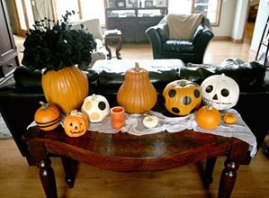 DIY Pimp Your Pumpkins