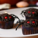 {Cutest Halloween Cupcakes Ever!}