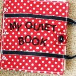 {Quiet Book I}