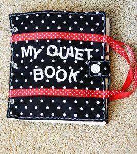 DIY Quiet Book
