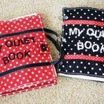 DIY Quiet Books