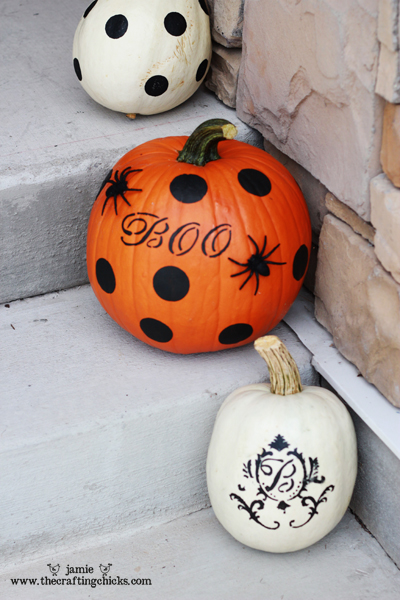 100 painting pumpkins for halloween 13 kid friendly hallowe